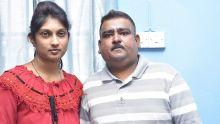 Manisha Jhankur : «Je suis une victime politique»