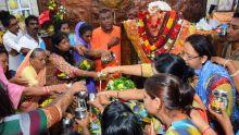 Maha Shivaratri : Ferveur et dévotion pour la Grande nuit de Shiva