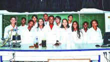 Olympiades de la chimie à Paris : le Lycée La Bourdonnais se distingue