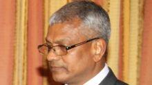 Fonction publique : le Permanent Secretary Dass Appadu reprend du service