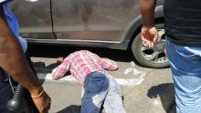 Cambriolage de voiture : le voleur a été maîtrisé par des passants