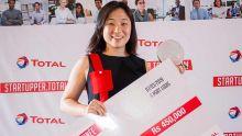 Jade Li : à la croisée de l'art et de la technologie