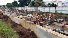 Spécial Budget 2019-2020 : les projets d'infrastructures des quatre derniers Budgets