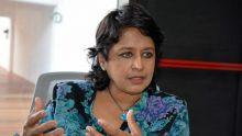Ameenah Gurib-Fakim : «Les dernières semaines ont été très dures»