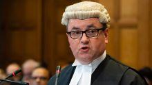 Cour internationale de Justice : les Britanniques sans surprise