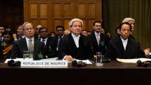 Cour internationale de Justice : Maurice réclame les Chagos avec effet immédiat