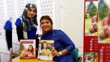 Cuisine :Fadilah Mooraby lance son deuxième livre