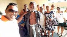 Engagement des jeunes de Résidence La Cure : il vole au secours d'un homme de 70 ans