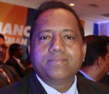 Sudesh Rughoobur député MSM: «Il faut des débats élargis avec la participation de l'opposition»