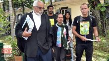 Déclaration ethnique : pas possible d'écouter l'affaire avant le 22 octobre, selon le Chef juge