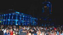 Porlwi by Light : le festival se poursuit ce dimanche soir