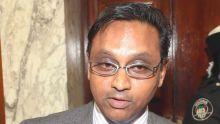 Propos insultants : trois députés du MMM réclament des sanctions contre Ravi Rutnah