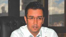 Assemblée nationale : Shakeel Mohamed expulsé