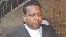 Me Navin Ramchurn : «La loi n'autorise pas le Bar Council de me suspendre…»