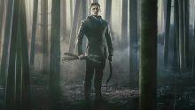 Cinéma : Robin des bois est de retour