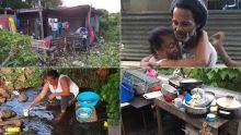 Pauvreté : la vie des Vertau pied de la montagne