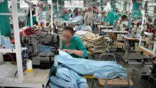 Textile : La crise du secteur n'est pas imputable à l'Economic Development Board selon Geerrish Bucktowansing