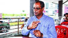 Flic-en-Flac : Ajay Gunness accusé d'être intervenu en faveur de son beau-frère contrôlé positif à l'alcootest