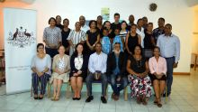 Formation en ligne de l'océan Indien : DIS-MOI clôture son programme d'éducation aux droits humains aux Seychelles
