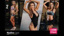 Quand le glamour et le fitness ne font plus qu'un !