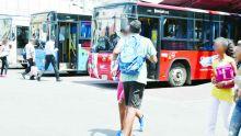 Transport gratuit : le ministère des Infrastructures publiques propose de revoir le système