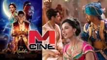 Aladdin : Couleurs, effets spéciaux, Aladdin promet du grand spectacle