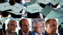Initiative de Think Mauritius : quatre ex-ministres décortiquent le système éducatif