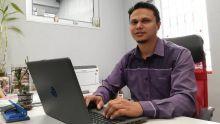 Fadeer Sooklall : «Je suis la preuve qu'on peut réussir en optant pour la filière technique»