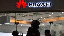 Huawei pourrait dévoiler son téléviseur 8K compatible 5G cette année