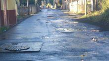Nids-de-poule : certaines rues de Port-Louis seront réasphaltées