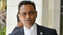 Ravi Rutnah, avocat parlementaire: «Des avocats qui ont défendu des trafiquants n'ont pas été convoqués devant la commission»