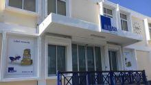 Nouveauté : Blue Box self-stockage s'installe à St-Antoine