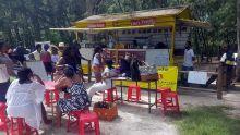 Mont Choisy  - Les commerçants de la plage crient au «favoritisme»