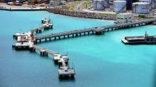 Au port -Oil Jetty : un lifting au coût de Rs 90 millions