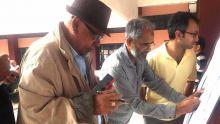 Nomination Day : Iswurdeo Seetaram présent à la fermeture