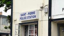 Agression à Saint-Pierre : 5 personnes recherchées par la police