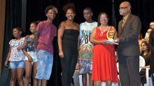 National Drama Festival en langue créole : Le 'Grup Teatral de l'Ouest' remporte le Prix de la meilleure pièce