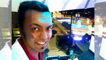 'Zalouzi' réussit à Kesaven Poonuth