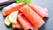 Acheter «Malin» -Saumon fumé : profitez des produits à date courte