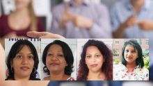 Quatre femmes au service des sourds : plus fortes que le silence...
