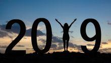 Résolutions : Réussir 2019!
