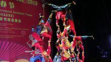 Gala Show : la Fête du Printemps célébrée avec faste