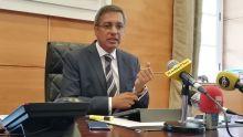 Xavier-Luc Duval déplore le «laxisme» du gouvernement mauricien