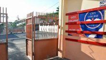 Braquage au City College : arrêté, un élève de 14 ans dit avoir reçu Rs 35 000 après le vol