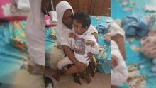 Paralysie cérébrale tétraplégique : Moozamir, 15 ans, vit comme un bébé