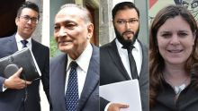 Diffamation : la Cour suprême donne raison aux trois membres de la famille Mohamed