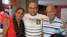 En Thaïlande : Krishna Bhageea retrouvéaprès deux jours sans nouvelles