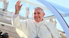 [Infographie] Les déplacements du Pape à Maurice