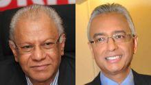 Face-à-face Ramgoolam/Jugnauth : les observateurs politiques sceptiques