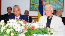 Visite papale le 9 septembre - PravindJugnauth:«Montrons notre unité dans ladiversité»
